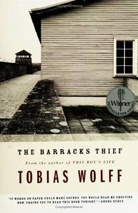BARRACKS THIEF by Wolff T - Signed First Edition - 1999-06-19 - from Browsers' Bookstore and Biblio.com