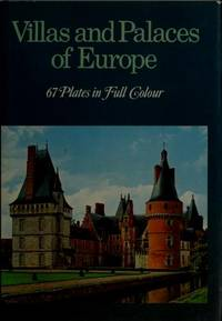 Villas and Palaces of Europe (Cameo)