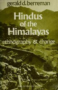 Hindus of the Himalayas : Ethnography and Change (Center for South and Southeast Asia Studies, UC Berkeley)