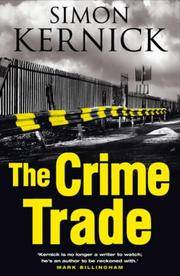 Crime Trade (SIGNED)