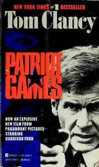 image of Patriot Games