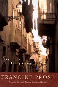 Sicilian Odyssey (The Literary Travel Series)
