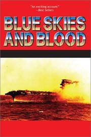 Blue Skies and Blood