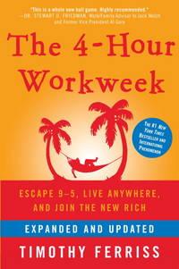 image of 4 HOUR WORKWEEK