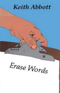 Erase Words (A Dynamite book) by  Keith Abbott - Paperback - from allianz and Biblio.com