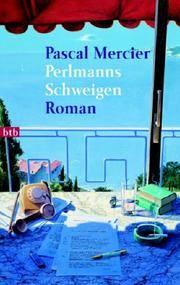 image of Perlmanns Schweigen