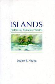 Islands: Portraits of Miniature Worlds