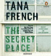 image of The Secret Place: A Novel (Dublin Murder Squad)
