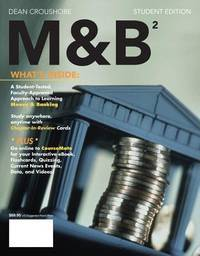 M&B2 (with CourseMate Printed Access Card) (Upper Level Economics Titles)