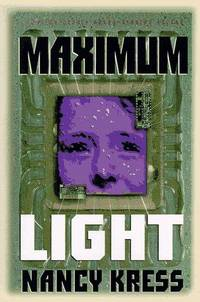 MAXIMUM LIGHT (SIGNED)