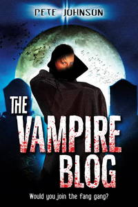The Vampire Blog(Chinese Edition)