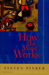 How the Mind Works by  Steven Pinker - Hardcover - from HawkingBooks and Biblio.com