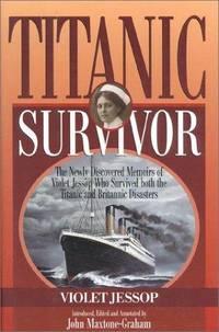 Titanic Survivor