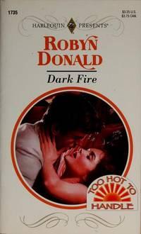 Dark Fire (Harlequin Presents Ser.)