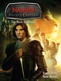 """Prince Caspian"""" Movie Storybook"""