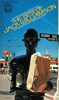 The Best Of Jack Williamson