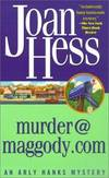 image of Murder@maggody.com (Arly Hanks Mysteries)