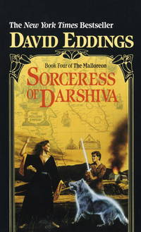 Sorceress of Darshiva (The Mallorean Ser., Bk. 4)