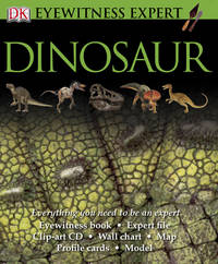 Eyewitness Expert: Dinosaur (EYEWITNESS EXPERTS)