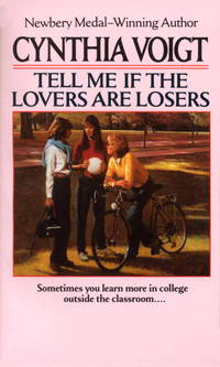 Tell Me If the Lovers Are Losers