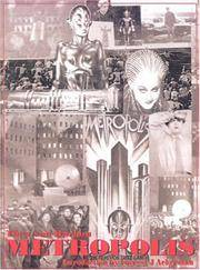 image of Metropolis: 75th Anniversary Edition