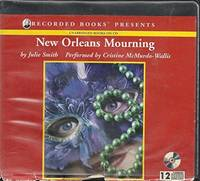 image of New Orleans Mourning (A Skip Langdon Mystery)