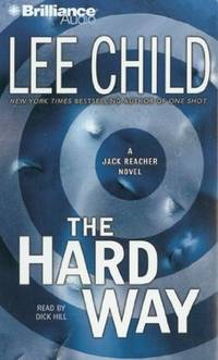 image of The Hard Way (Jack Reacher Series)