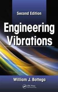 ENGINEERING VIBRATIONS 2ED (HB 2013)
