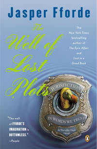 The Well of Lost Plots: A Thursday Next Novel.
