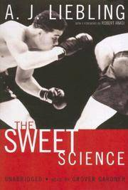 image of The Sweet Science