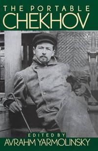 image of The Portable Chekhov