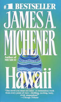 Hawaii Michener, James A by  James A Michener - Paperback - 1986-09-12 - from ALPHA SALES and Biblio.com