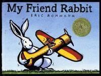 My Friend Rabbit First Edition/first Printing