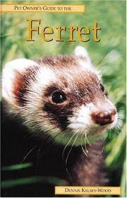 FERRET (Pet Owner's Guide)