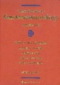 image of Textbook of Gastroenterology (2-Volume Set)