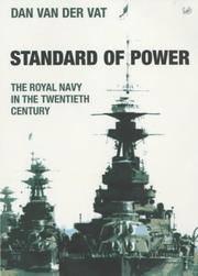 Standard of Power. The Royal Navy in the Twentieth Century