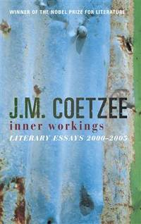 image of Inner Workings : Literary Essays 2000-2005