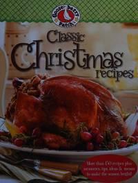 Gooseberry Patch Classic Christmas Recipes
