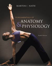 Fundamentals of Anatomy & Physiology (Mastering package component item) by Frederic H. Martini - Hardcover - 8th edition - from Textbook Central (SKU: f18-064b)