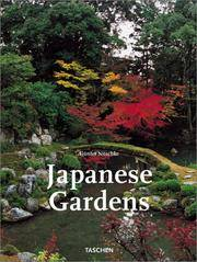 Japanese Gardens: Right Angle and Natural Form