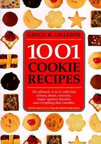 1001 Cookie Recipes