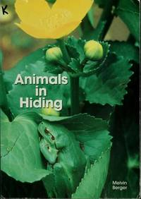 image of Animals in Hiding: Student Edition (Early Science Big Books)