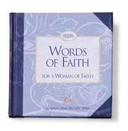 Words of Faithfor A Woman of Faith