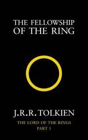 THE HOBBIT &THE LORD OF THE RINGS; PART ONE(1)-THE FELLOWSHIP OF THE RINGS, PART TWO(2)-THE TWO TOWERS, PART THREE(3)-THE RETURN OF THE KING