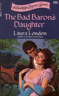 BAD BARONS DAUGHTER