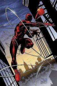 image of Daredevil Visionaries
