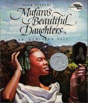 image of Mufaro's Beautiful Daughters