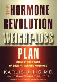 The Hormone Revolution Weight-Loss Plan