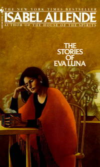 The Stories of Eva Luna by  Isabel Allende - Paperback - 1992-01-01 - from Kayleighbug Books and Biblio.com