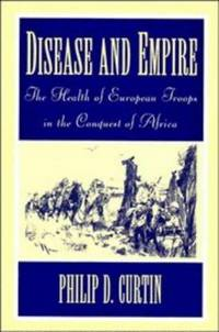 Disease and Empire